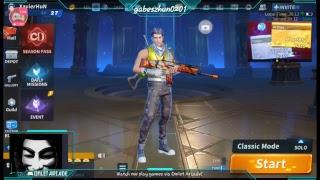 Watch me play Creative Destruction Advance via Omlet Arcade!
