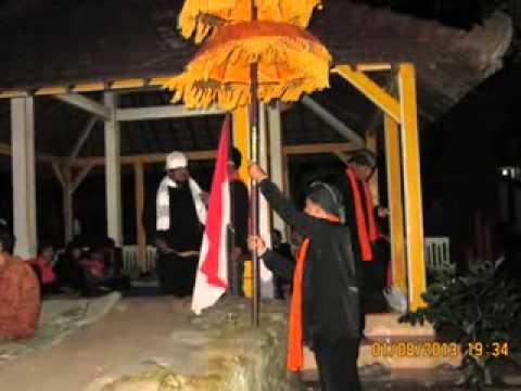 Ritual 9 Angling Darmo 1 video