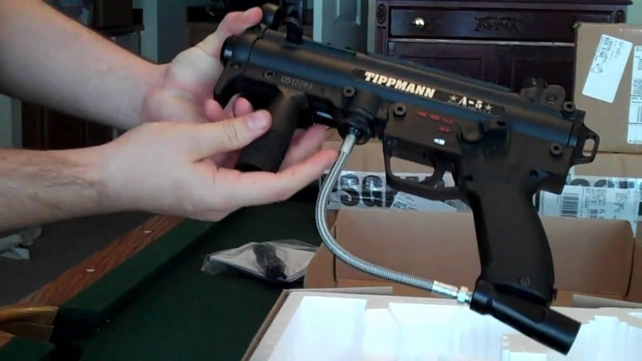 Tippmann E Grip Images 98 Custom Pro Rt Act Gun Diagram A5 Mk 48 Saw Source Abuse Report