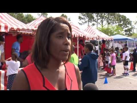 OCFL Update - Washington Park Community Hope Day