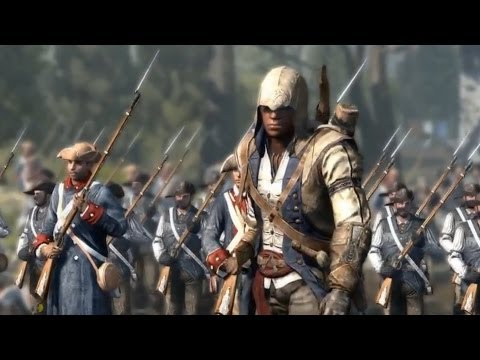 GameSpot Reviews - Assassin's Creed III (Wii U)