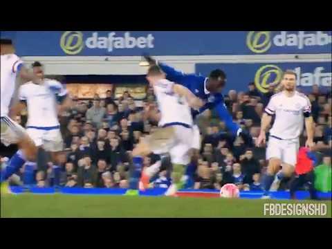 Romelu Lukaku | THE GOAL MACHINE | Goals, Skills & Assists | 2015/16 | HD