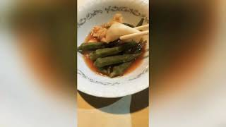 Late upload||simple food for dinner ||20190827