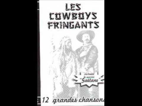 Cowboys Fringants - Dieudonne Rastapopoulos
