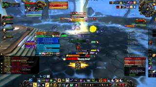 Taran Zhu Shadow-Pan Monastery Last Boss Heroic Dungeon Tactics Guide WoW MoP LIVE Challenge Mode