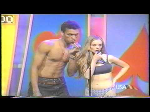Strip Poker Television Game Show (USA Network) 3/4 Part 2