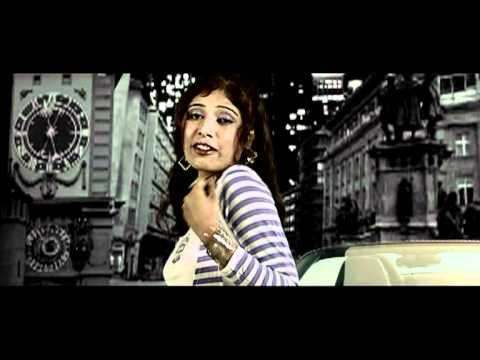 Pendu Jatt Jagpal Dhillon & Gurlez Akhter [ Official Video ] 2012 - Anand Music video