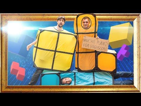 YouTuber zocken Fans ab & Tetris: The Movie Trailer - #1080NerdScope No.44