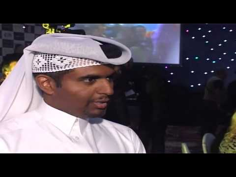 Abdulaziz Al Mahmoud, Aspire Logistics, World's Leading Sports Tourism Development Project