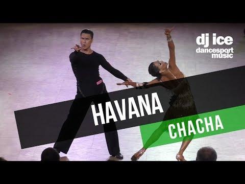 CHACHA | Dj Ice - Havana (Camila Cabello Cover)