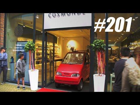 #201: Winkelen met een Canta [OPDRACHT]