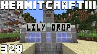 Hermitcraft III 328 Lily Drop With Friends