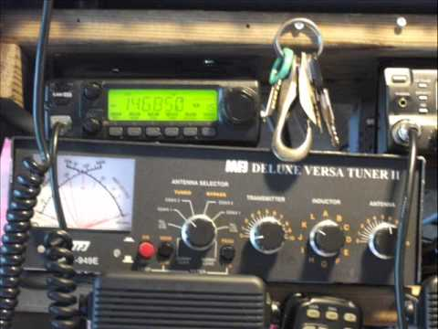 amateur radio by morning - song