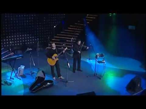 Анатолий Полотно и Федя Карманов - концерт Поцелуй меня, удача!