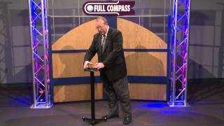 Ultimate Support MS-90 Columnar Studio Monitor Speaker Stands Overview | Full Compass