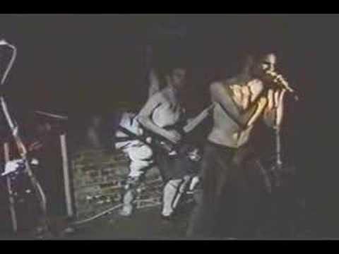 Fugazi - Give Me The Cure - 1988 - Live - St. Louis, MO