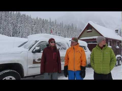 Sidecountry Sessions, Episode 5 - Outdoor Research