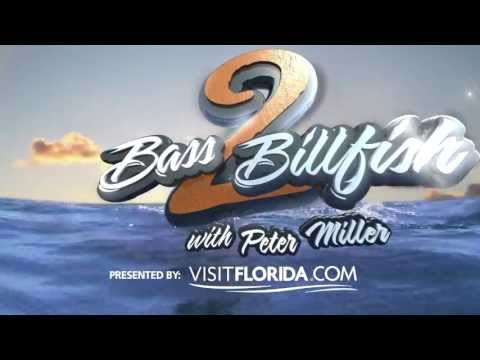 Amelia Island, Boys Fishing trip with Bass 2 Billfish host, Peter Miller, Froggy and Madison