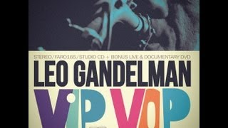 VIPs - Leo Gandelman 'Vip Vop'  [Far Out Recordings - Brazilian Jazz] - TRAILER