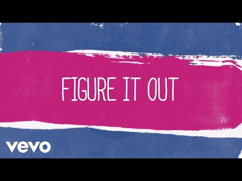 """Bethan Wright - Figure It Out (From """"The Lodge""""/Danielle Version/Official Lyric Video)"""