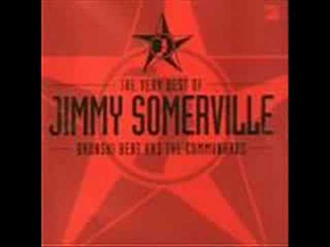 Jimmy Somerville - Someday Soon
