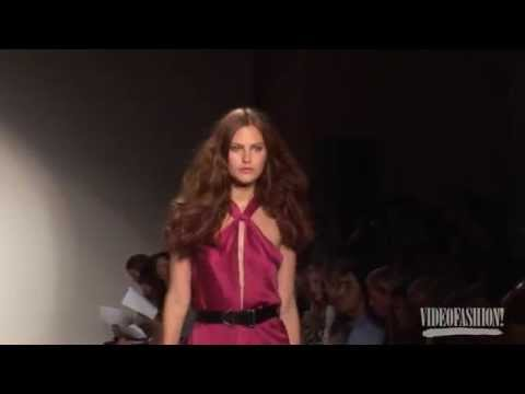 CATHERINE MCNEIL | Videofashion's 100 Top Models
