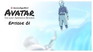 Avatar: The Last Abridged Bender - Episode 1 - Dat Boi Iz Cold!