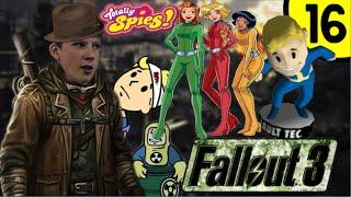 SNEAKY VLEESIE! - Fallout 3 Playthrough #17