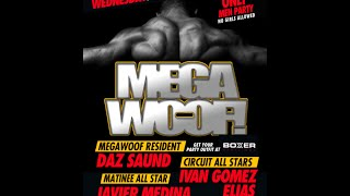 Ivan Gomez Megawoof Circuit Barcelona  13/08/2014