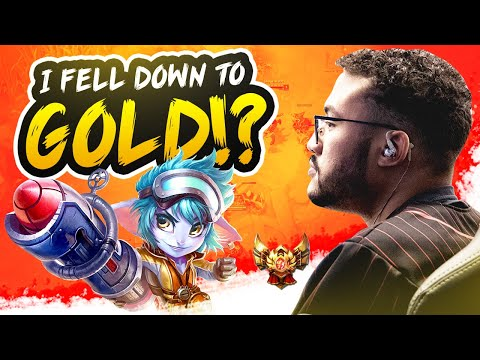 I DECAYED ALL THE WAY TO GOLD!?   APHROMOO