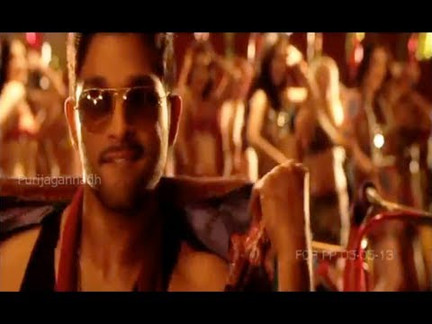 Romeo & Juliets - Allu Arjun Iddarammayilatho Malayalam Movie Official Teaser video