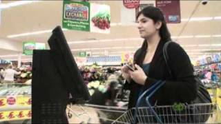 NCR | Grocery Store-Supermarket Retail Software Solutions Video