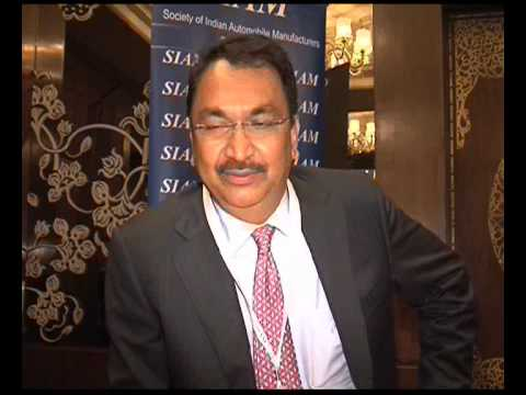 Interview: Toyota Kirloskar's Vikram Kirloskar on growth outlook