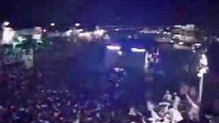 Djakout 2nd Day Live In Haiti Pt1