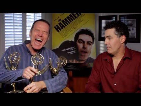 Bryan Cranston Disses Adam Carolla Road Hard Movie