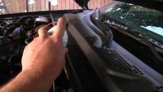 How To: Carbon Blast on a 2001 Honda Prelude