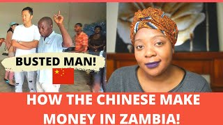WHAT THE CHINESE DID IN ZAMBIA🇿🇲 WILL SHOCK YOU!
