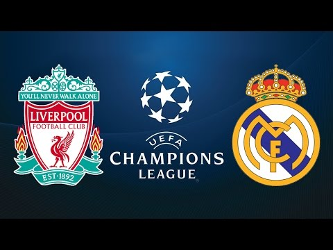 A que hora juega Liverpool vs Real Madrid Champions League Fina: 0 3