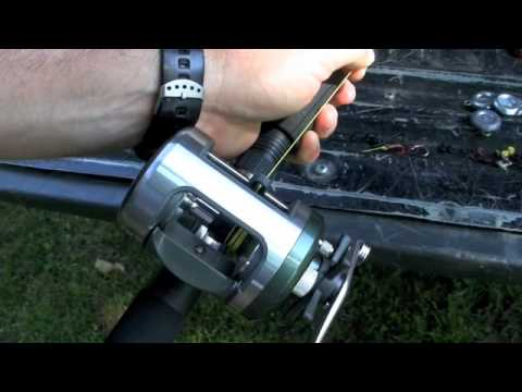 how to use a multiplier reel video