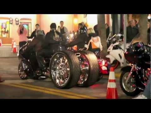 Bike Week Daytona Beach 2013