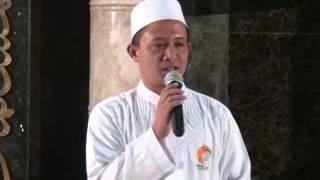 ustad Gatot (UG) MC Nuzulul Qur'an