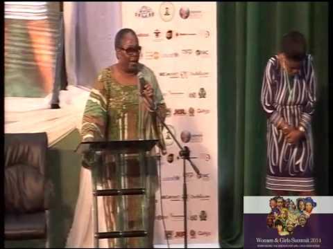 Closing Remarks   Onyeka Owenu, Dg, Ncwd video