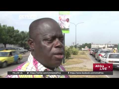 Ivorians react to Simone Gbagbo's Sentencing