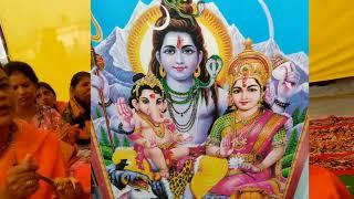 गणपति भजन # मोतियन चौकी पुराऊँ गजानन आ जाना