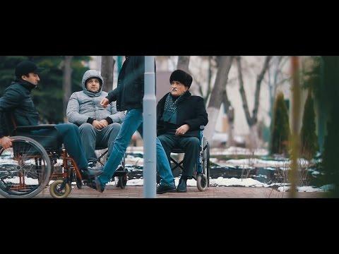 социальный ролик Мир инвалидов (petrucho studio)