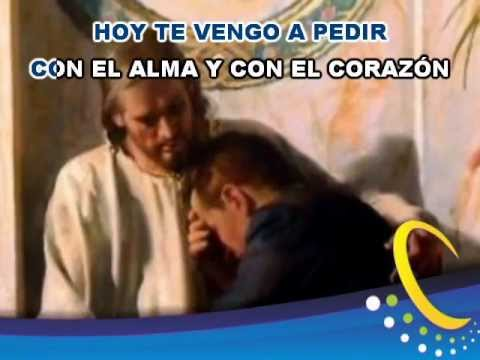 Conquista Mi  Vida (canto - Jovenes Adventista) video