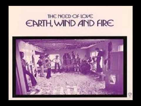 Earth Wind & Fire - Everything is Everything