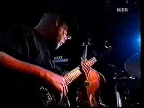 Jerry Bergonzi-Uranian Overtones Part 2