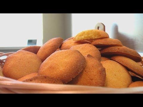 Печенье кукурузное. Очень вкусно!