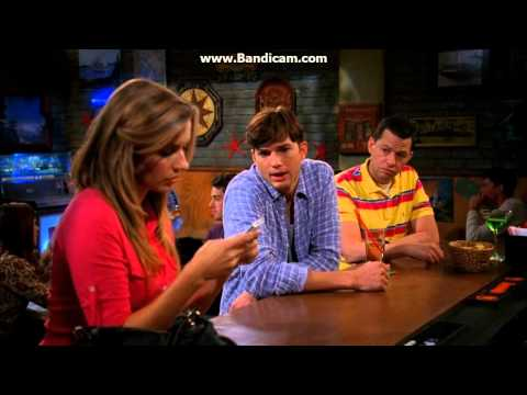 Two And A Half Men - So Fuking True video